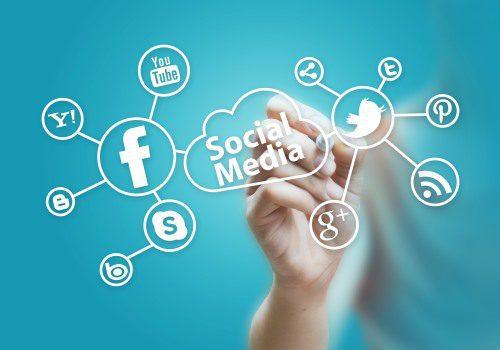 Element Web Design Kansas City Social Media