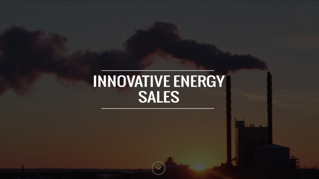 Innovative Energy Sales Studio 7 KC